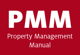 Property Management Manual